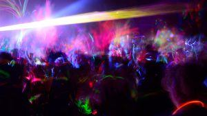 Club night - LDC Radio - Leeds No.1 Dance Music FM Radio Station