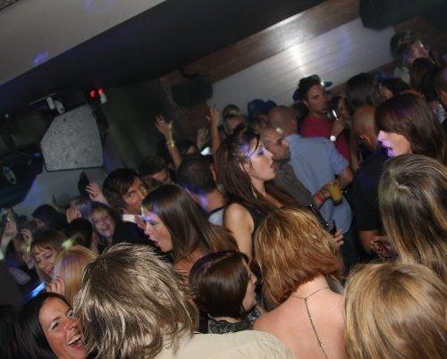 RAW at the Keys Dance floor- LDC Radio - Leeds No.1 Dance Music FM Radio Station-