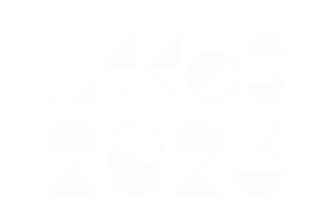 Leeds 2023 logo - LDC Radio - Leeds No.1 Dance Music FM Radio Station-