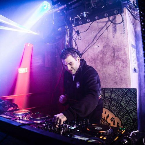 DJ Kid Dyson 5 - LDC Radio - Leeds No.1 Dance Music FM Radio Station-