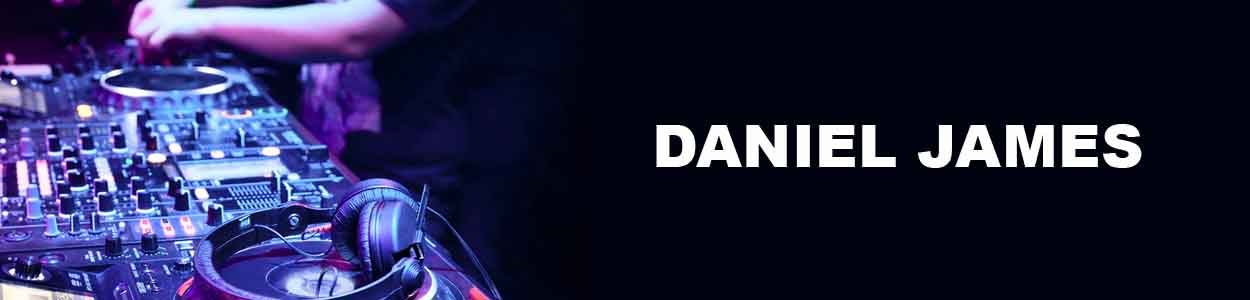 Daniel James Banner - LDC Radio - Leeds No.1 Dance Music FM Radio Station