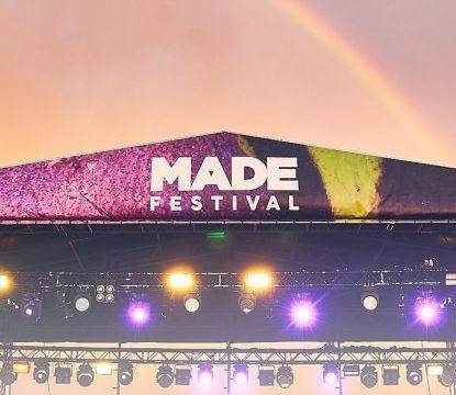 Made festival 2019 - LDC Radio - Leeds No.1 Dance Music FM Radio Station-
