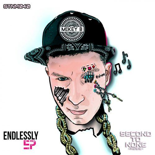Mikey B - Endlessly ep- LDC Radio - Leeds No.1 Dance Music FM Radio Station-