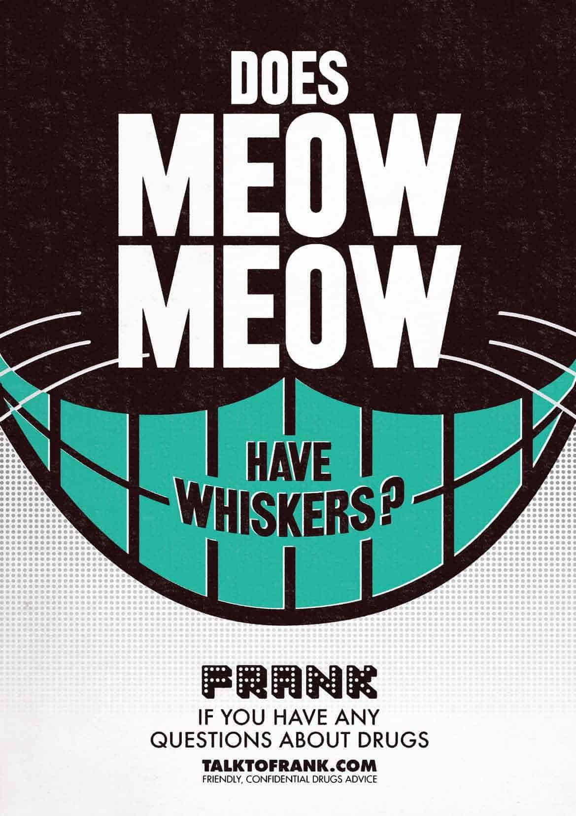 Talk to frank poster meow - LDC Radio - Leeds No.1 Dance Music FM Radio Station-