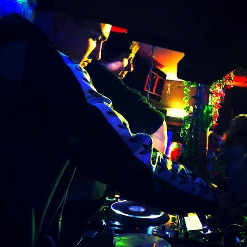Az at boombox - LDC Radio - Leeds No.1 Dance Music FM Radio Station-