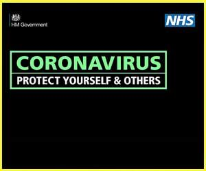CORONAVIRUS-MPU 3 - LDC Radio - Leeds No.1 Dance Music FM Radio Station