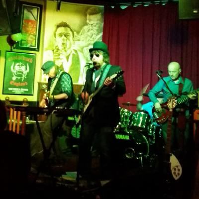 The Petty Heartbreakers [Tom Petty Tribute Band] - LDC Radio - Leeds No.1 Dance Music FM Radio Station