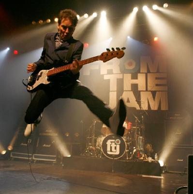 From The Jam tickets - LDC Radio - Leeds No.1 Dance Music FM Radio Station