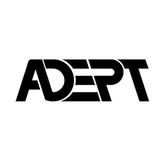 Adept show profile banner - LDC Radio - Leeds No.1 Dance Music FM Radio Station