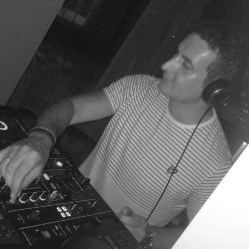 Matt baker profile pic BW - LDC Radio - Leeds No.1 Dance Music FM Radio Station