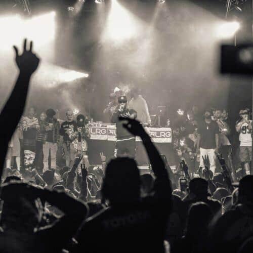 Hip Hop - LDC Radio - Leeds No.1 Dance Music FM Radio Station