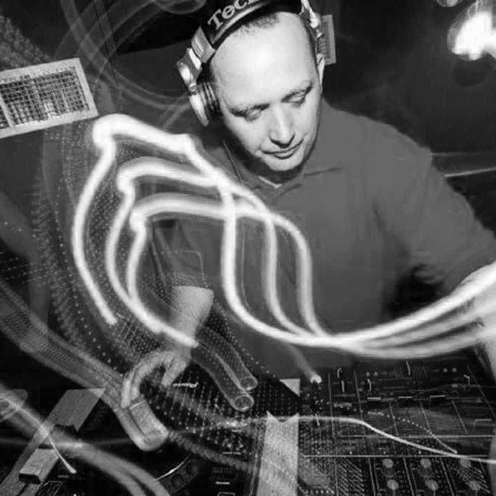 Stephan Groove profile pic - LDC Radio - Leeds No.1 Dance Music FM Radio Station