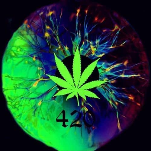 420 Mix – KID DYSON