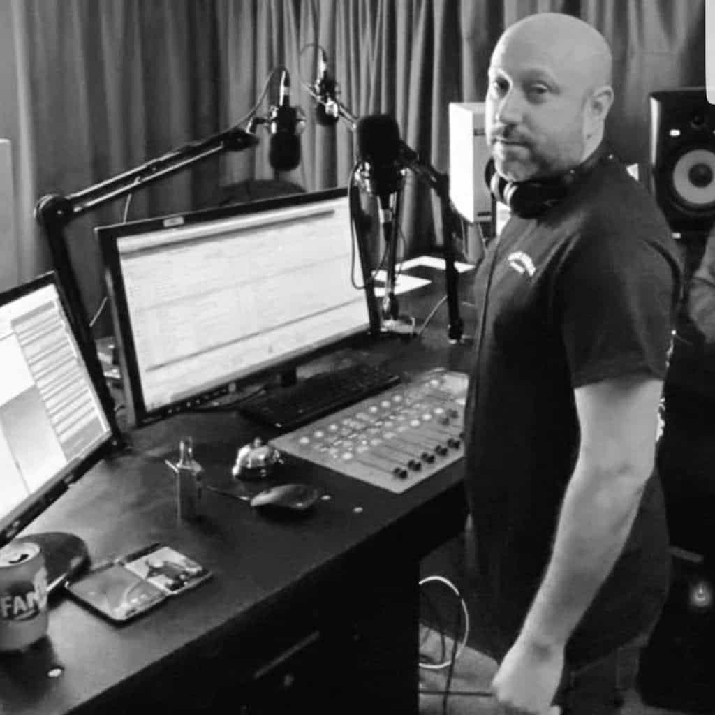 James Roy Profile - LDC Radio - Leeds No.1 Dance Music FM Radio Station