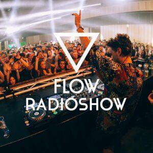 Flow Radio show SQ banner - LDC Radio - Leeds No.1 Dance Music FM Radio Station