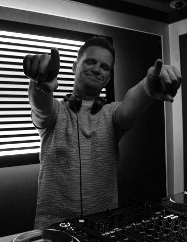 Michael Cooper- LDC Radio - Leeds No.1 Dance Music FM Radio Station