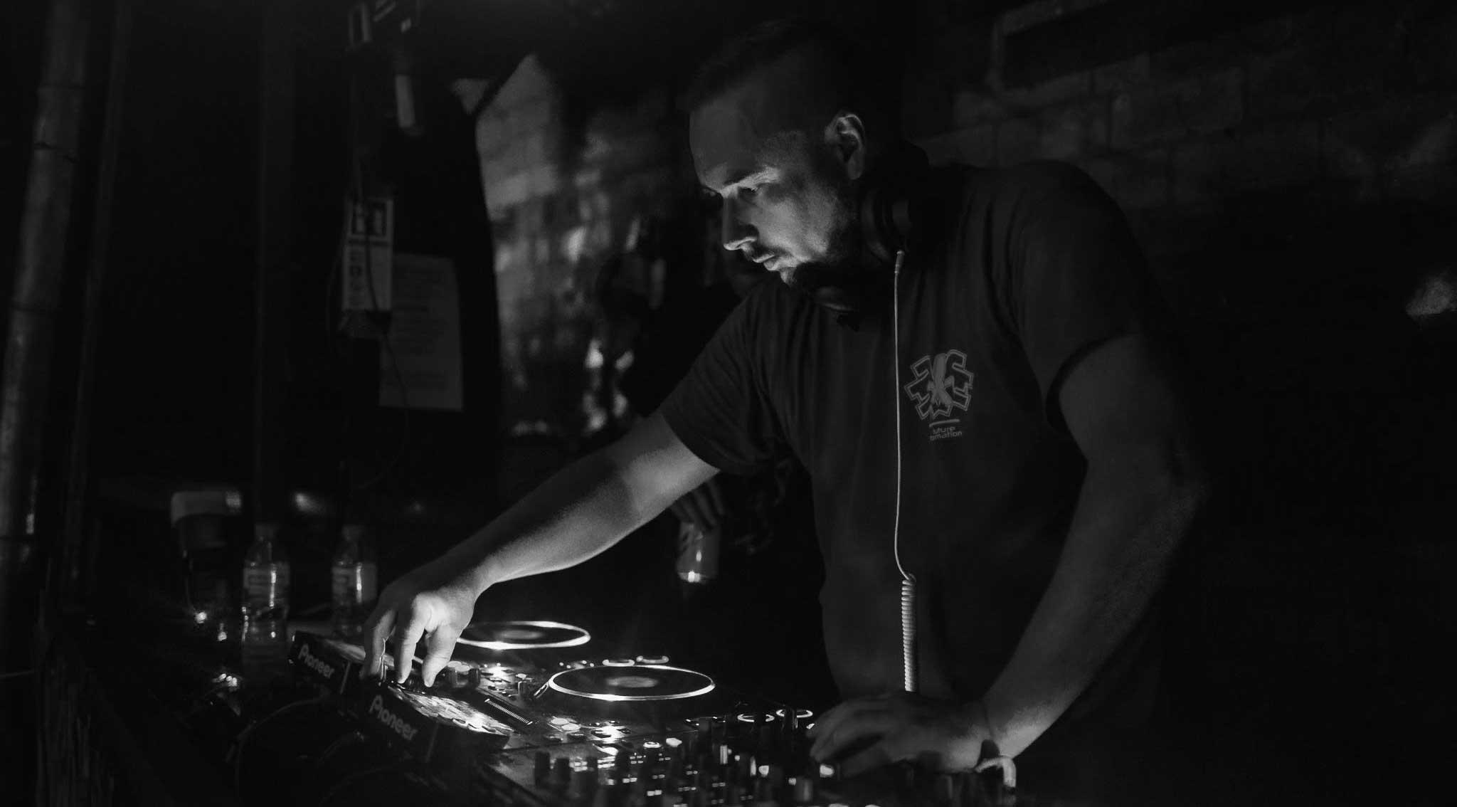 DJ Promo