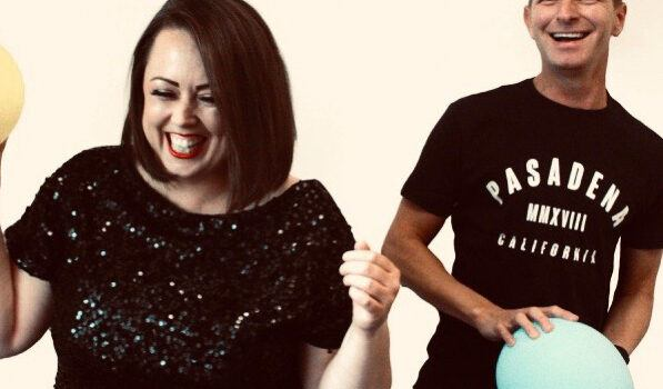 The Wes & Leanne Breakfast Show