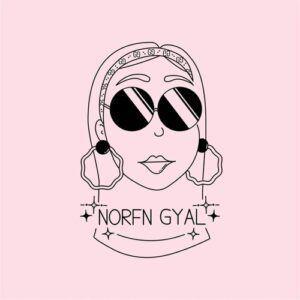 Norfn gal 2 - LDC Radio - Leeds No.1 Dance Music FM Radio Station