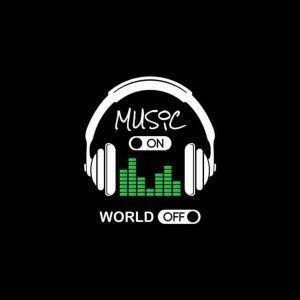 Music on, World off - LDC Radio - Leeds No.1 Dance Music FM Radio Station