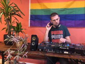 Matt Ashton - LDC Radio - Leeds No.1 Dance Music FM Radio Station