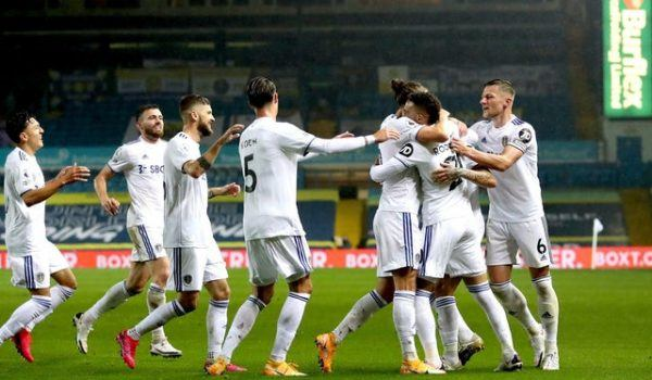 Emma Jones: Leeds United are determined to turn a good start into a great season