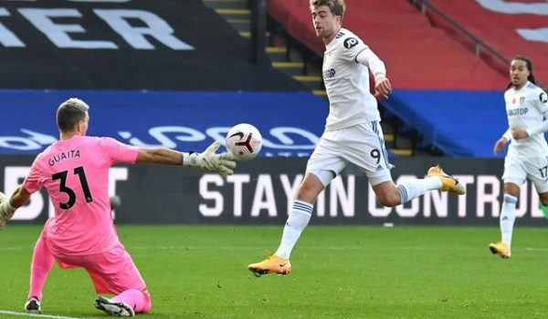 Matt Abbott: Leeds United are exactly where we need them to be – so let's roll up our sleeves and make it count!