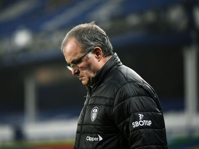 Simon Rix: As a man of few words, Bielsa seems to make them all count