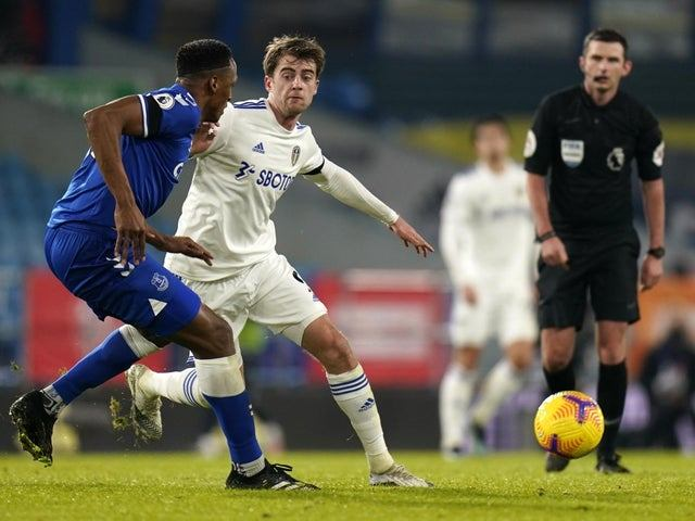 Matt Abbott: Leeds United are safe from relegation – and that's what this season's been about