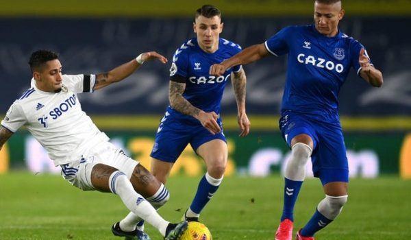 Ben Shires: My great love for Leeds United's brilliant Brazilian