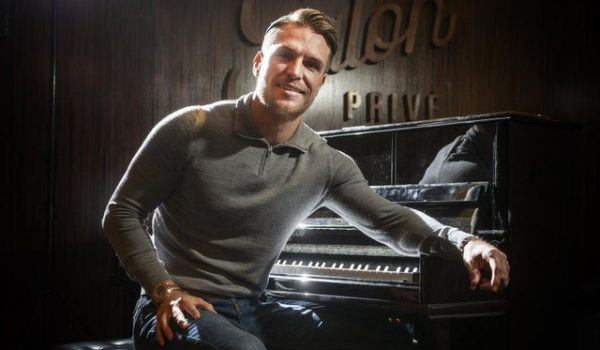 Tom Zanetti on LDC Radio: Leeds DJ joins dance music station for special guest slot