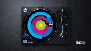 React Takeover - LDC Radio - Leeds No.1 Dance Music FM Radio Station