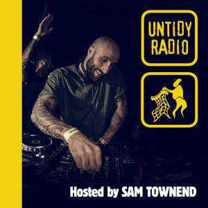 Untidy Radio - LDC Radio - Leeds No.1 Dance Music FM Radio Station
