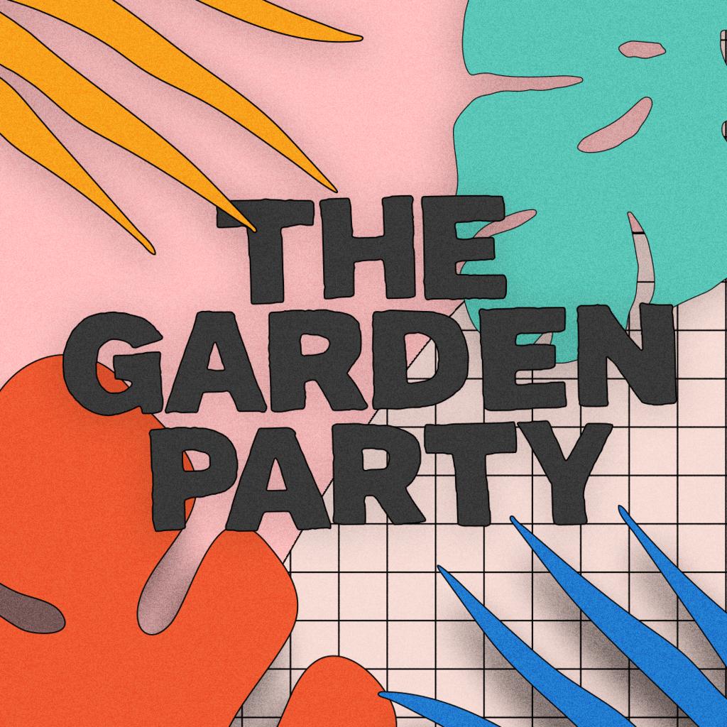 The Garden Party - LDC Radio - Leeds No.1 Dance Music FM Radio Station