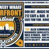 THE BREWERY WHARF: WATERFRONT FESTIVAL