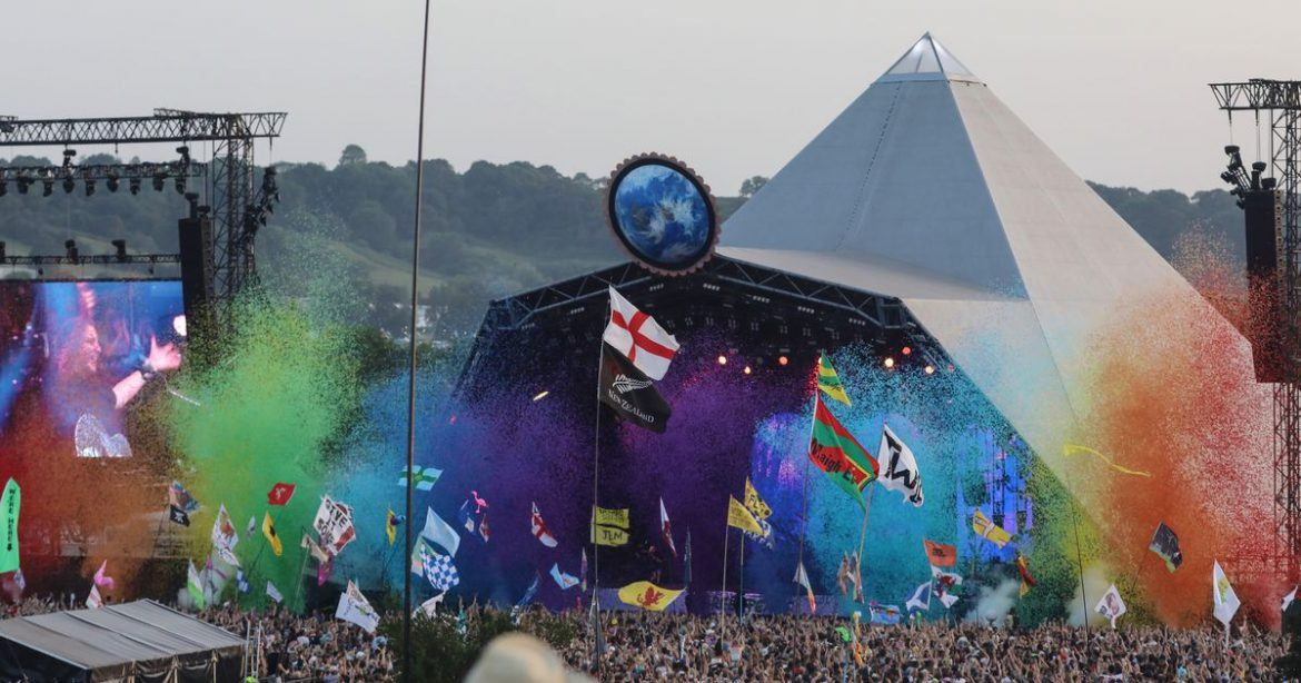 Emily Eavis urges UK government to announce new guidance for live events industry- Leeds No.1 Dance Music FM Radio Station- Leeds No.1 Dance Music FM Radio Station