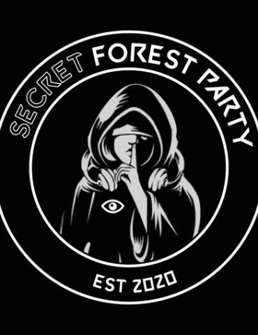 Secret Forest Party - LDC Radio - Leeds No.1 Dance Music FM Radio Station