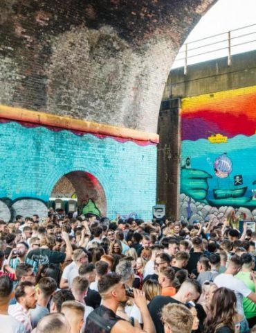 New festival, Summer Of Love, to take place in Manchester this August- LDC Radio - Leeds No.1 Dance Music FM Radio Station