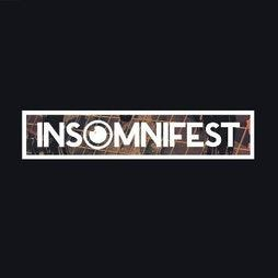 Insomnifest - LDC Radio - Leeds No.1 Dance Music FM Radio Station