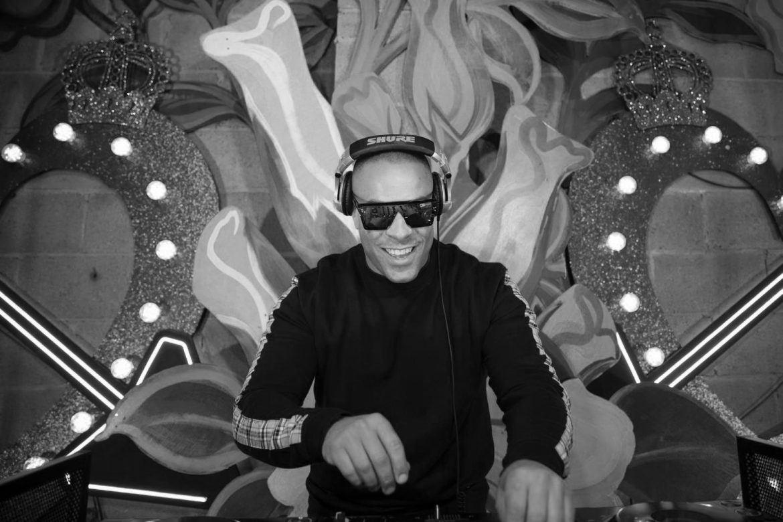 Alex Simmons Profile - LDC Radio - Leeds No.1 Dance Music FM Radio Station
