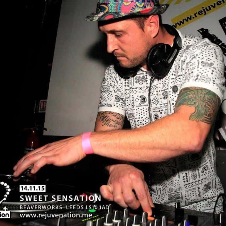 Sweet Sensation - LDC Radio - Leeds No.1 Dance Music FM Radio Station