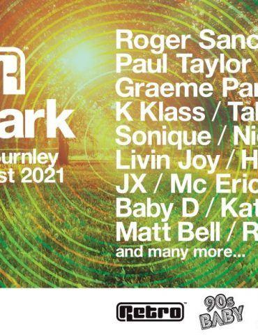 Retro in the Park - LDC Radio - Leeds No.1 Dance Music FM Radio Station