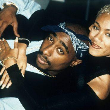 Jada Pinkett Smith posts never-before-seen poem by Tupac for his 50th birthday- LDC Radio - Leeds No.1 Dance Music FM Radio Station