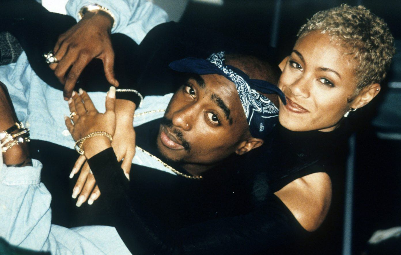 Jada Pinkett Smith posts never-before-seen poem by Tupac for his 50th birthday