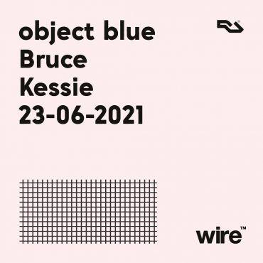 Object Blue - LDC Radio - Leeds No.1 Dance Music FM Radio Station
