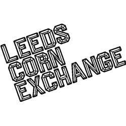 Leeds Corn Exchange
